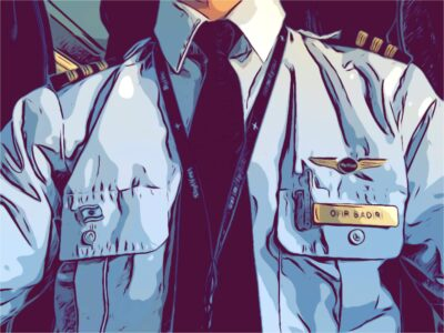 להיות טייס ישראלי