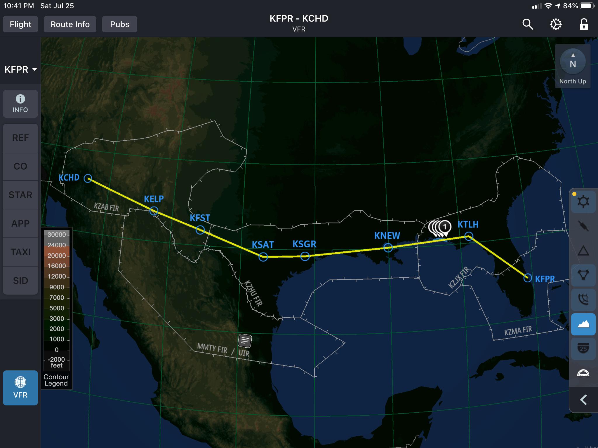 קורס טיס אזרחי צבירת שעות במסחרי הלוך
